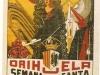1935 cartel de Semana Santa
