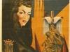 1951 cartel de Semana Santa